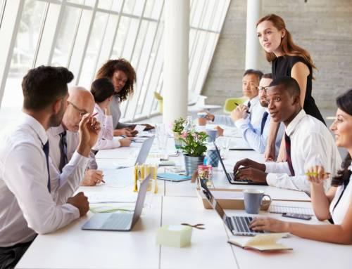 A Importância das Lideranças na Gestão de Mudança Organizacional